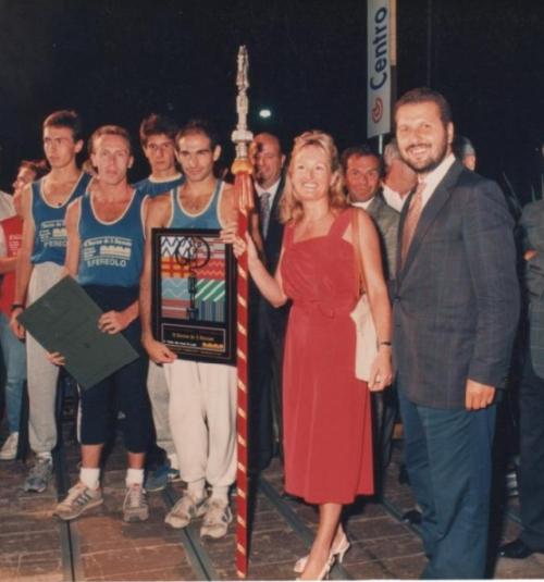 1988 Secondo Palio San Fereolo
