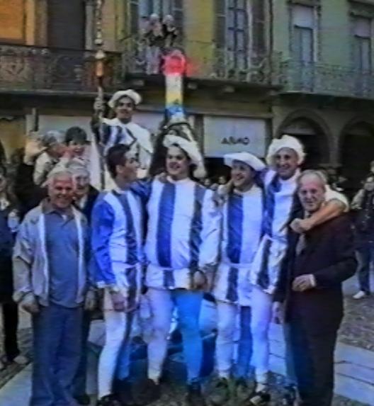 1996 Decimo Palio Porta Cremona A