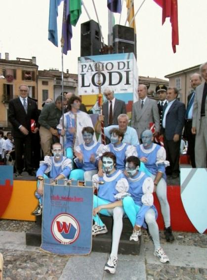 1999 Tredicesimo Palio Colle Eghezzone