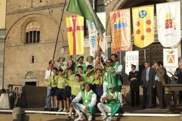 2005 Diciannovesimo Palio San Gualtero